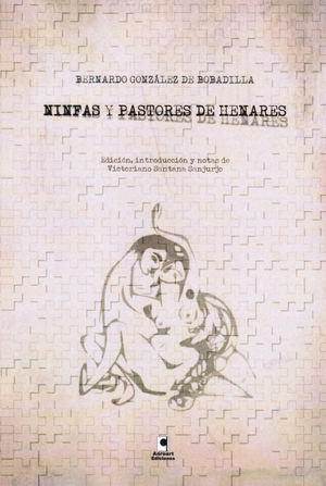 Ninfas y pastores de Henares, ed